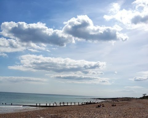West sussex Beaches